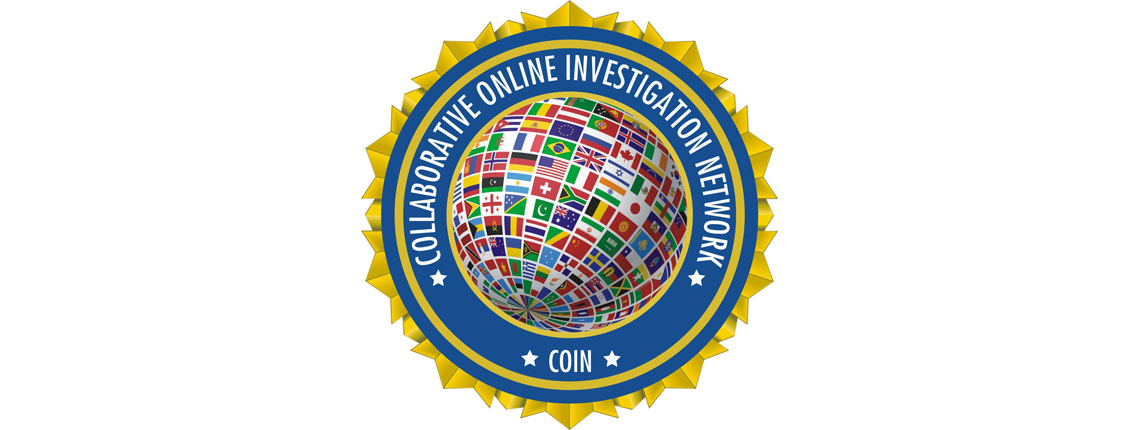 Collaborative Online Investigation Network