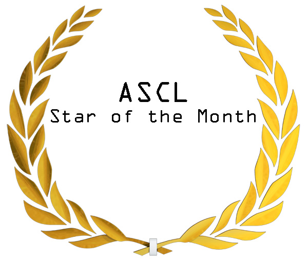 ASCL Star of the Month