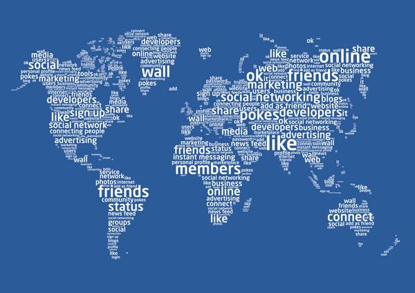 26 crazy Facebook crimes