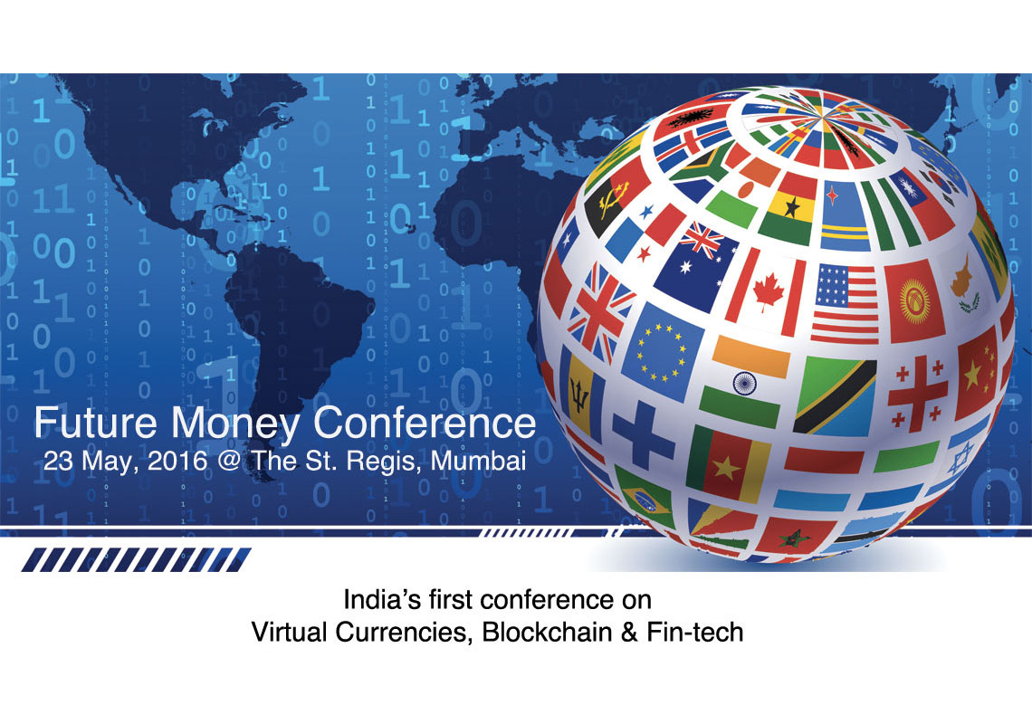 Future Money Conference, 2016